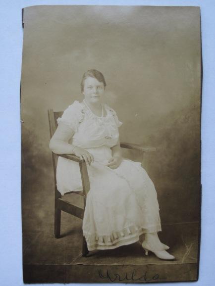 Urilda Augusta Ingersoll