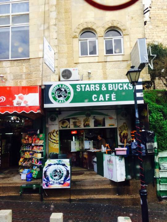 Saying goodbye to Stars  & Bucks.