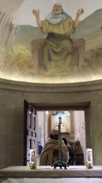 Elijah Chapel