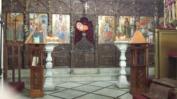St. Gabriel's