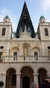 The church at Cana