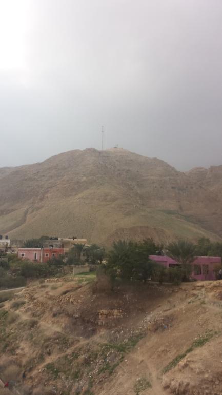 Mt. Temptation