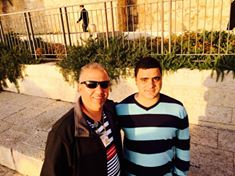 Ghassan and Nihal