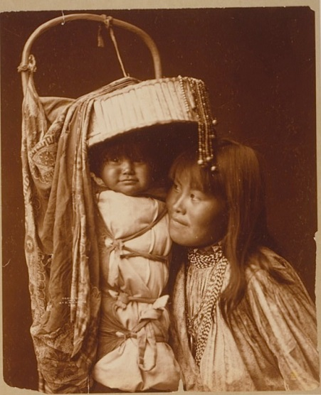 native-maddona-and-child