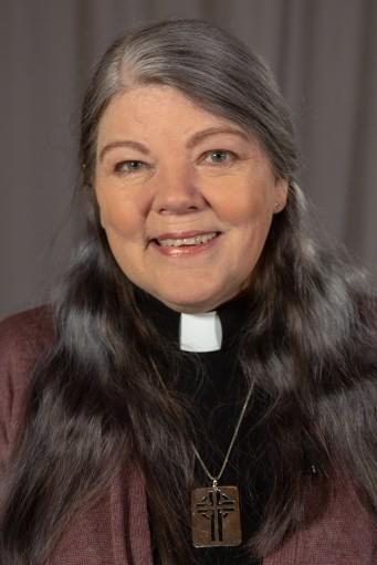 The Rev. Rachel Taber Hamilton, Maine Profile Photo 2018