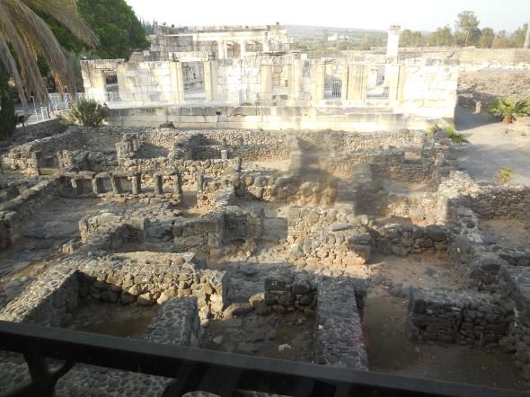 Capernaum - Many Rooms